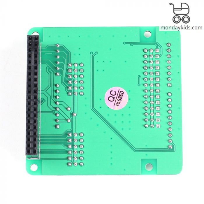 Active Components Hard-Working Mp3 Decode Module Dc 3.7v-5v Memory Play W/ Tf Card Socket Mono 2w Gpd2856c Decoding Play With Led Indicator Light