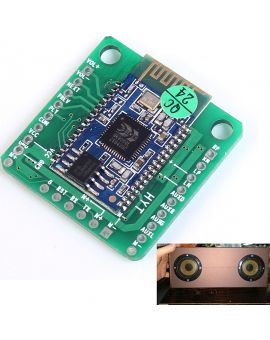 Monday Kids 5V 5W Wireless Bluetooth Module BK8000L Stereo Audio Receiver  Digital Amplifier Board With Call Function Bluetooth Audio Module
