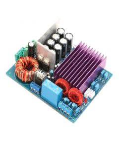 Mondaykids Dual AC16 - Dual AC28v OCL Home Audio TDA8950 Digital Power Amplifier Board 170W High Power