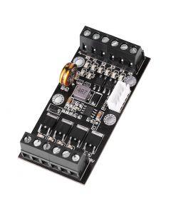 Monday Kids Programmable Logic Controller PLC Industrial Control Board Program Controllers FX1N-10MT Module