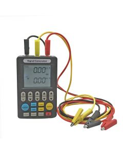 Monday Kids DTI-SG100 Current Voltage Thermocouple Handheld Signal Generator Process Calibrator Loop Calibrator 4-20mA 0-10v Output