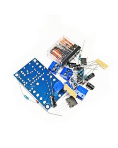 Mondaykids Delay Amplifier Speaker 200W Dual Channel Protection Board Kits for OCL or OTL Output Power Amplifier Circuit
