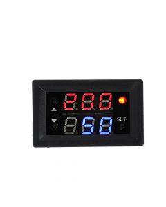 Monday Kids 1Hz-160Khz 4V-30V 5mA-30mA PWM Module Signal Generator PWM Pulse Frequency Duty Cycle Adjustable Module LCD Display