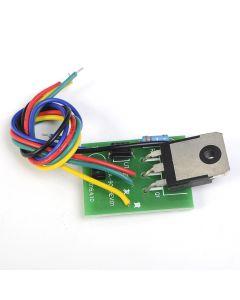 Monday Kids 12/24V 46 inch LCD TV Switch Power Supply Module Step Down Buck Module Sampling Power Module For 46''Display Maintenance CA-901