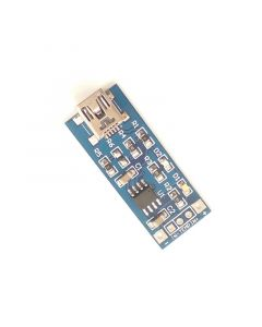 Monday Kids 10pcs/lot TP4056 1A Lithium Battery Charging Module
