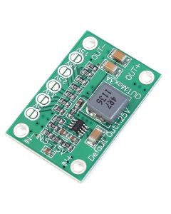 Monday Kids Step Down Power Module 5-16V To 1.25V/1.5V/1.8V/2.5V/3.3V/5V Universal Adjustable Buck Voltage Converter Board 3A For LCD