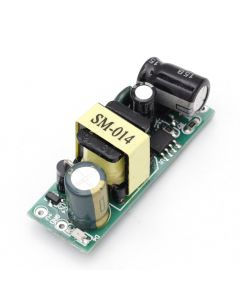 Monday Kids 220V to 3.3V 500mA 3.5W AC-DC Power Supply Buck Converter Isolated Power Module