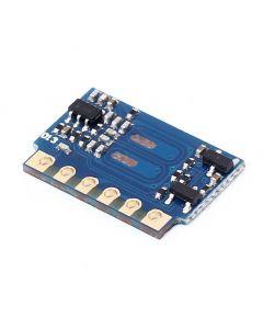 Monday Kids 10pcs/lot H5V4D 5V 433Mhz MINI Wireless Receiver Module ASK Remote Transceiver Passthrough