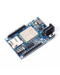 Monday Kids 5pcs Wireless Module A7 GSM GPRS GPS 3 In 1 Module Shield DC 5-9V for Arduino STM32 51MCU Support Voice Short Message Universal