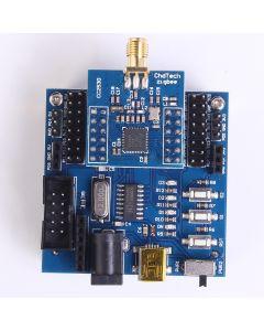 Monday Kids CC2530 Zigbee Core Board Development Board Kit IOT Smart Home Wireless Module Packet 24MHz 256KB cc2530 zigbee module