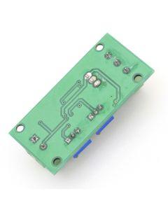 Monday Kids 0-5V to 0-20mA Voltage to Current Converter Signal Conversion Module V/I Voltage / Current Converter