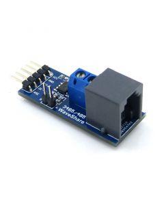 Monday Kids RS485 Communication Module SP3485 RS485 to TTL Module Transceiver 3.3V