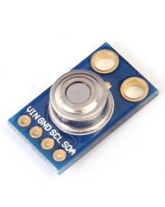 Monday Kids MLX90614ESF Human Body Infrared Temperature Sensor AAA Non-Contact Contactless IR Temperature Measurement Module