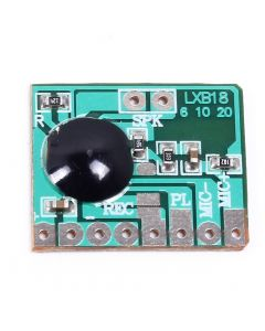 Monday Kids 5pcs/lot 6secs 6S Sound Voice Audio Recorder Module Chip Programmable D1806B-COB Board 0.5W Speaker For Greeting Card