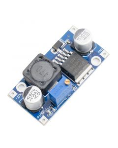 Monday Kids LM2596S DC-DC Step Down Adjustable Power Supply Module Power Converter Buck Module