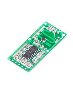 Monday Kids RCWL-0516 RCWL 0516 Microwave Radar Sensor Human Sensor Body Sensor Module Induction Switch Module Output 3.3V