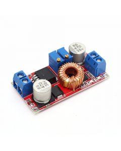 Monday Kids Li-lion Lithium Battery Charger Module 5V-32V to 0.8V-30V 5A LED Driver Step Down Buck Converter Board Constant Current Voltage