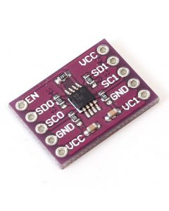 Monday Kids CJMCU-9515 I2C Module PCA9515A 2 Channel 2Bit I2C Repeater SMBus 400KHz Dual Bidirectional Repeater Module