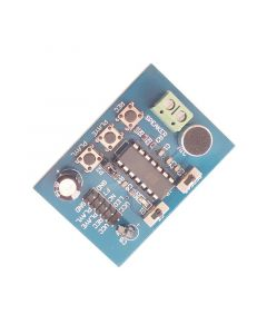 Monday Kids ISD1820 Voice Board Module (On-board Microphone) Sound Recording Module