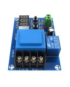 Monday Kids XH-M602 Digital Control Battery Lithium Battery Charging Control Module Battery Charge Control Switch Protection Board
