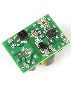 Monday Kids 5pcs AC 85 ~ 265V to DC12V 450mA AC-DC Power Supply Voltage Buck Converter Step Down Module LED Driver Over Current Protection
