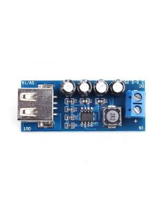 Monday Kids XH-M352 5V 1A Booster Module Step Up Module Precise Linear Rectifier USB Lithium Battery Charging Module