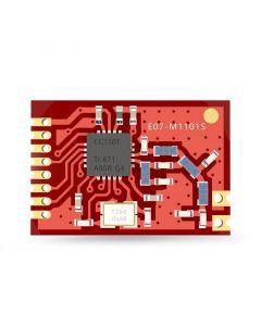 Monday Kids CC1101 Wireless Module Digital Transmission Receiving Industrial-grade RF Communication Transparent Transmission