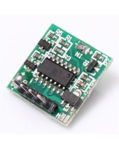 Monday Kids Timer Switch Controller Board 10S-24H Adjustable Delay Relay Module For Delay Switch/Timer/Timing Lamp ect.