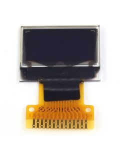 "Monday Kids White 0.49 inch OLED Display Module 64x32 0.49"" Screen IIC for Arduino AVR STM32"