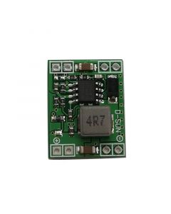 Monday Kids Ultra-small Size DC-DC Step-down Module 3A Adjustable Power Supply Module Super LM2596