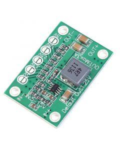 Monday Kids 3pcs Step Down Power Module 5-16V To 1.25V/1.5V/1.8V/2.5V/3.3V/5V Universal Adjustable Buck Voltage Converter Board 3A For LCD