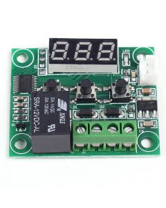 "Monday Kids XH-W1209 0.28 "" inch Mini Digital LED Display Thermostat Temperature Controller Switch Micro Degree Control Board"