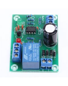 Monday Kids Water Level Controller Switch Liquid Level Sensor Module Automatically Pumping Drainage Protection Controlling Circuit Board