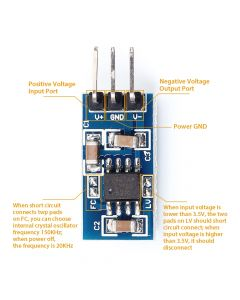 Welcome for Visiting - Monday Kids CH341A Programmer USB to
