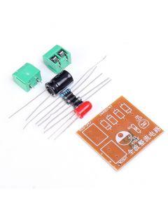 Monday Kids 5pcs/lot DIY Kits IN4007 Full Wave Bridge Rectifier Circuit Board Suite AC To DC Power Supply Converter Electronic Teaching