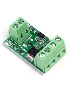 Monday Kids Mosfet MOS Optocoupler Isolation Driver Module Field Effect Transistor Trigger Switch PWM Control Board 3-20V
