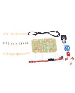 Monday Kids 88-108MHz FM Frequency Modulation Wireless Microphone Module DIY Kits Transmitter Board Parts DC 3-6V FM Transmitter Module