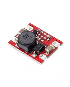 Monday Kids 2 pcs/lot DC DC 2V-5V to 5V 2A Step Up Boost Lion Battery Power Supply Module Lithium Voltage Converter Board
