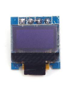 """Monday Kids White 0.49 inch OLED Display Module 64x32 0.49"""" Screen I2C IIC Super Bright for Arduino AVR STM32"""