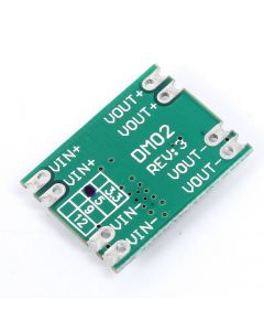 Monday Kids DC-DC 7-28V To 5V Step Down Power Supply Module Buck Converter 3A Long High-current 5V Fixed Output Module