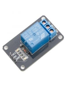 Monday Kids 5V One 1 Channel Relay Module Board Shield For PIC AVR DSP ARM for Arduino Relay