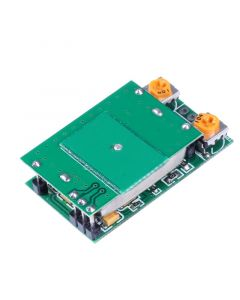 Monday Kids DC 5V 5.8G 5.8GHz Microwave Radar Sensor Switch Module M Waveband Sensing 12m HFS-DC06 No Interference