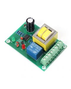 Monday Kids Liquid Level Controller Sensor Module Water Level Detection Sensor For Pond Tank Warter Level Detection Drain Water Protection