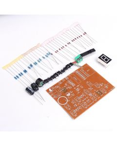 Monday Kids CD4511 8 Channel Digital Display Responder DIY Kit 8Bit Answer Device Suite For Electronic Training Parts DIY